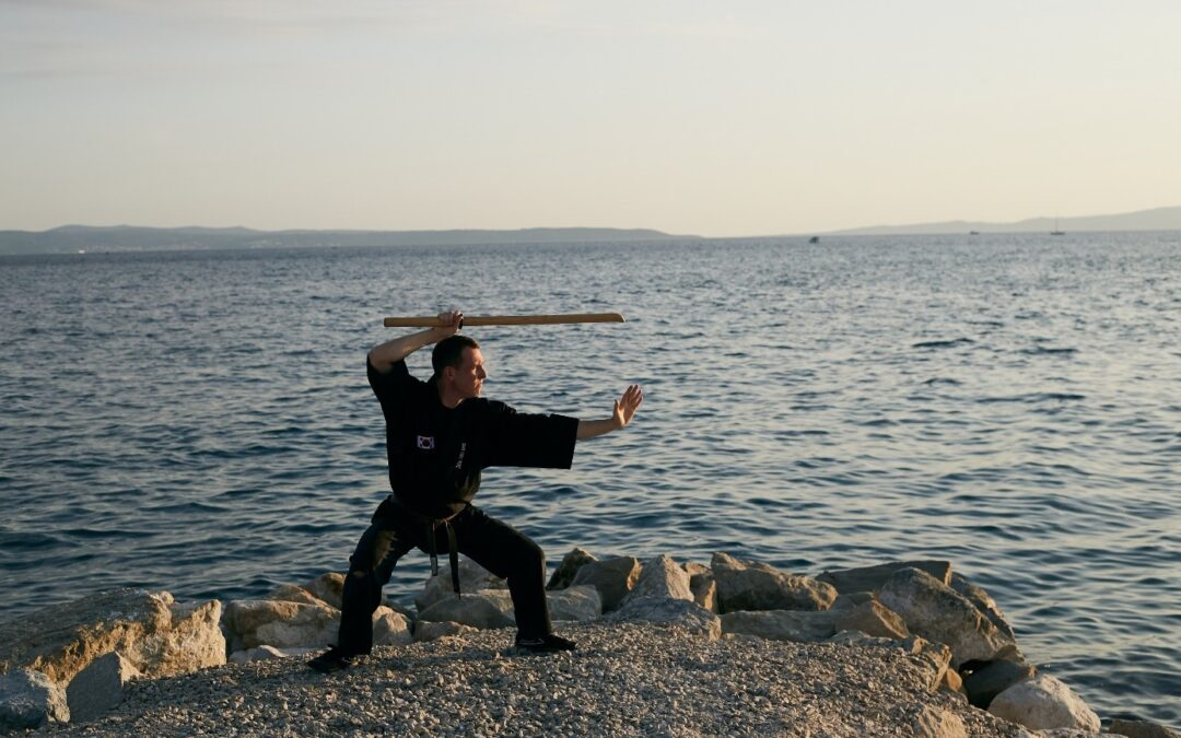 Kuk Sul Do mastery: how martial arts improved my business skills